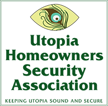 Utopia Homeowners Security Association